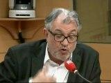 """Serge July : """"Sarkozy placé sous inventaire"""""""