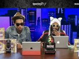 """Snoop Dogg Presents """"GGN - Double G News Network"""" Ep.22 Se.3 starring Teairra Mari & Nemo Hoes"""