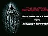 The Amazing Spider-Man - Featurette Gwen Stacy