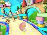 Super Monkey Ball: Banana Splitz - PSV Trailer