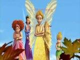 Tinkerbell y el secreto de las hadas: Trailer: Tinkerbell Secret Of The Wings