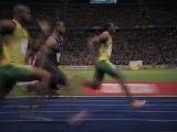 Berlin 2009 : Usain Bolt pulvérise le record du monde !