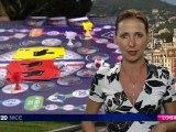 Nice : football : un jeu de société niçois
