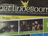 Festival de musiques traditionnelles Het Lindeboom de Loon-Plage