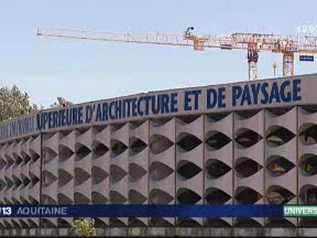 Ecole Nationale d'Architecture