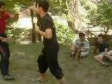 2.Lamos Canyon  Training Camp  . Mersin /TURKEY