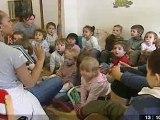 Reportage du 13h de france3 sur people and baby
