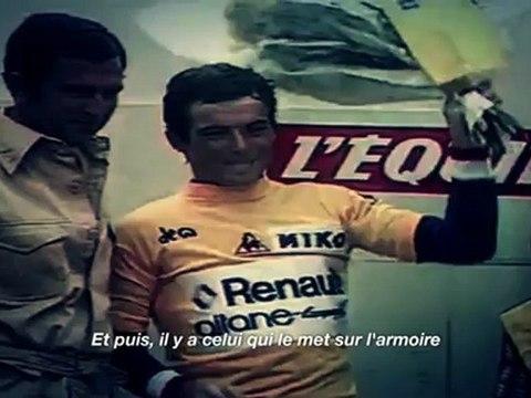le coq sportif - le maillot jaune 2012 (VF)