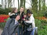 Voyage d'étude aux Pays-Bas 1ère S
