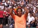 Rafael Nadal sucederá a David Cal como abanderado español en unos JJ.OO.