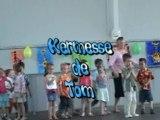 kermesse tom juin 2006
