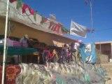FETE DE FIN D'ANNEE,Organisée par l'Association Al mostaqbal , avec la distribution des vélos offerts par RANA.