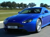 Aston Martin V8 VANTAGE S POWER