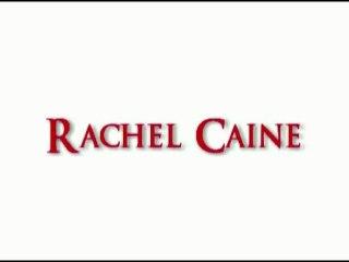 Vidéo de Rachel Caine
