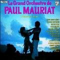 Petite Mélodie → LP Chanson d'Amour (Paul Mauriat)