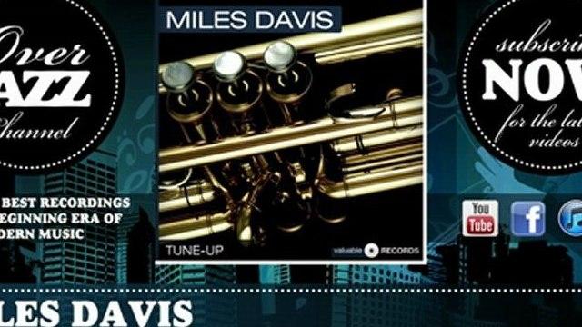Miles Davis - the Leap (1954)