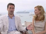 Jon Hamm and Jennifer Westfeldt discuss 'Friends With Kids'