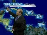 Caribbean Vacation Forecast - 06/20/2012