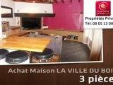 Vente - maison - LA VILLE DU BOIS (91620)  - 145m²