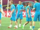 Olanda - Van Bommel dice addio alla nazionale
