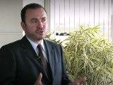 Les interviews de Planète PME 2012 - Christophe LECOURTIER, Directeur général, Ubifrance