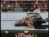 WWE King of the Ring 1996-Stone Cold Steve Austin vs Jake Roberts