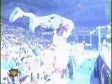 "WWE King of the Ring 1996-Shawn Michaels vs ""The British Bulldog"" Dave Boy Smith"