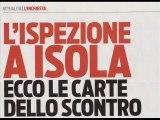 INFILTRAZIONI MAFIOSE AL COMUNE DI ISOLA DELLE FEMMINE TELEJATO 16 giugno 2012