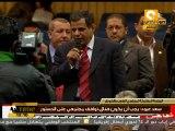 سعد عبود: يجب أن يكون هناك توافق مجتمعي على الدستور