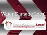 Water Extraction - Humble, TX - Water Damage Local