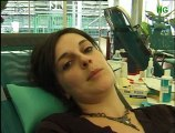 Journée des donneurs sang
