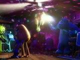 Monsters University (2013) - 1. Engl. Trailer