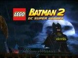 Démo de Lego Batman 2 DC Super Heroes (Xbox 360)