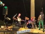 CAP D'AGDE – 2012 - La Fête de la musique célèbre ses 30 ans sur la station !