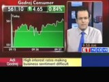 Disappointed that RBI did not cut rates: Godrej Inds