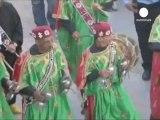 Essaouira rime avec gnawa