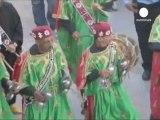 A Essaouira la magia della musica Gnawa