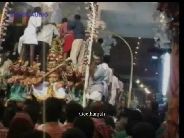 Arunachaleshwara Jyothi — Arunachaleshwara Sahasranaamavali — Sanskrit