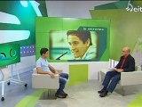 Ander Herrera nos da su visión sobre la actual plantilla del Athletic Club de Bilbao