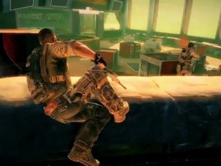 Carnet de Developpeur 1 (22 Juin 2012) de Spec Ops: The Line