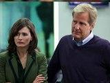 Kristin Davis und Aaron Sorkin zeigen sich frisch-verliebt auf der 'Newsroom'-Premierenfeier