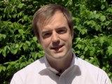 Gilles Bon-Maury: la marche des fiertés 2012