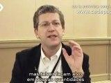 Biomarcadores en Cáncer Colorrectal [Subtitulado POR] - www.cedepap.tv