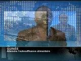 AFRICA NEWS ROOM du 22/06/12 - Guinée - Agriculture atteindre l autosuffisance alimentaire - partie 2