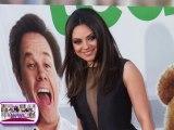 CelebrityBytes: Mila Kunis Makes Hers A Mini at Movie Premiere