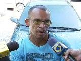 Caracas, El Observador, viernes 22 de junio de 2012, joven trabajador es asesinado en Los Magallanes de Catia, en Caracas