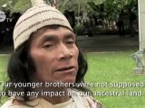 Indigenous peoples demand action to protect nature at Rio+20