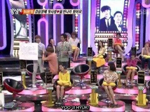 La carta de Eunhyuk 20120529
