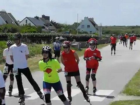tour de chauffe Grol Race2012