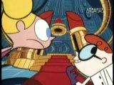 YTPFR  Dexter n'aime pas les jeux télévisés et Mickey organise une teuf !